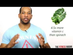 The Amazing Health Benefits of Superfood Kale Grown with Native Soil