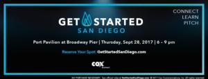 Get Started San Diego