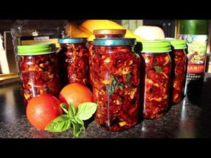 How to Make Cheap Sun Dried Tomatoes