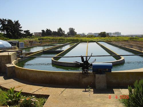 wastewater photo