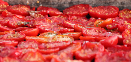 cheap sun dried tomatoes photo