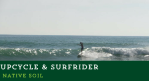 Surfrider and San Diego Wastewater Birthed Native Soil